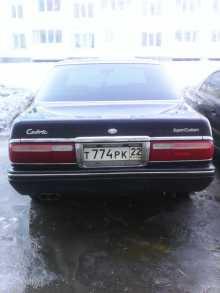 Барнаул Седрик 1999