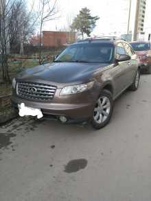 Новосибирск ФХ35 2005