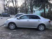 Симферополь Corolla 2007