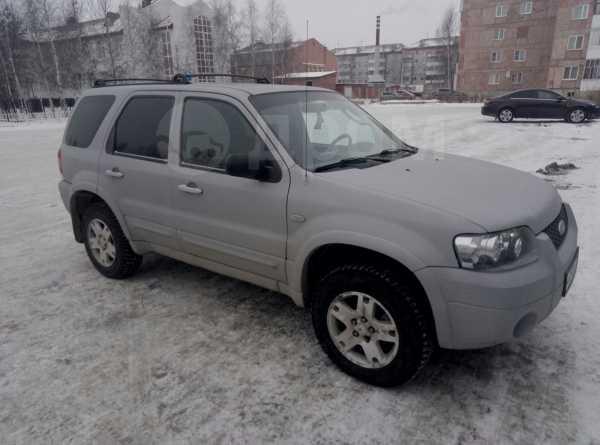 Ford Maverick, 2006 год, 310 000 руб.