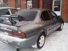 Иркутск Спринтер 1991