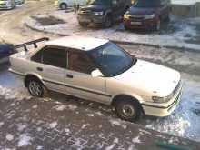 Владивосток Спринтер 1989