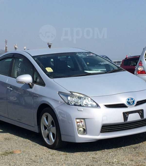 Toyota Prius, 2009 год, 715 000 руб.