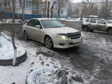 Омск Легаси Б4 2007
