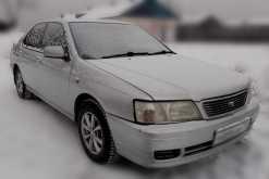 Кызыл Блюбёрд 2001
