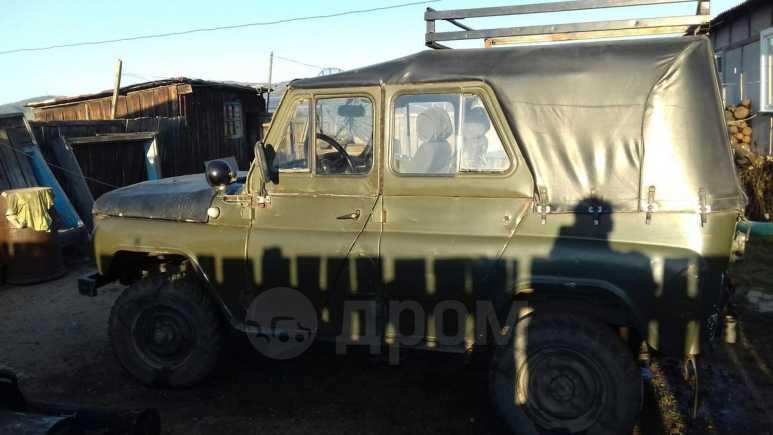 УАЗ 3151, 1985 год, 100 000 руб.