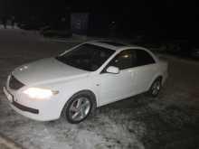 Барнаул Mazda6 2004