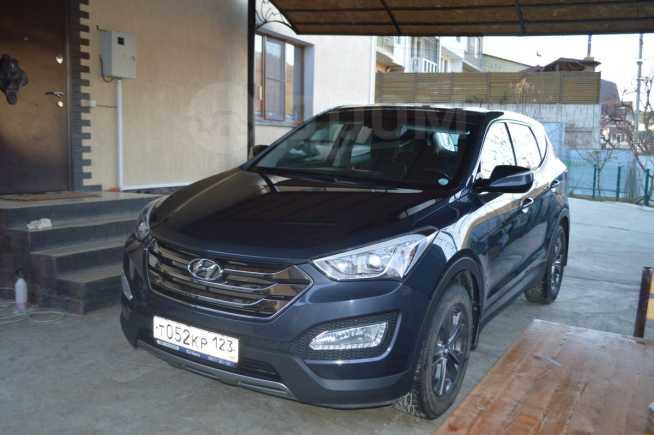 Hyundai Santa Fe, 2012 год, 1 149 000 руб.