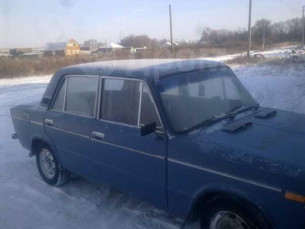 Лада 2106, 1992 год, 25 000 руб.