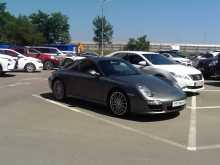 Краснодар 911 2008
