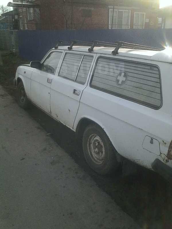 ГАЗ 3102 Волга, 1994 год, 33 000 руб.