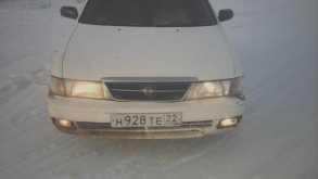 Новоалтайск Санни 1997