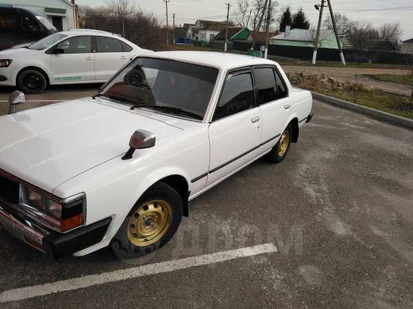 Toyota Corona, 1981 год, 175 000 руб.