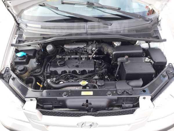 Hyundai Getz, 2005 год, 214 000 руб.
