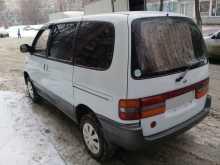 Новосибирск Ниссан Серена 1992
