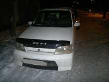 Красноярск Ниссан Куб 2002