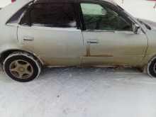 Иркутск Спринтер 1998