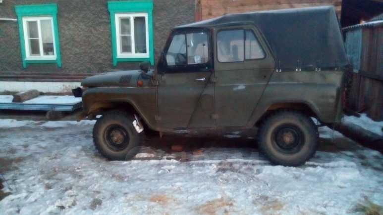 УАЗ 3151, 1988 год, 95 000 руб.