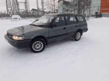 Усть-Илимск Спринтер Кариб