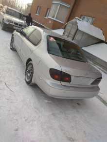 Новосибирск Цефиро 2000