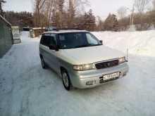 Новосибирск Эфини MPV 1997