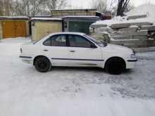 Красноярск Ниссан Санни 2001