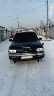 Райчихинск Террано 1997