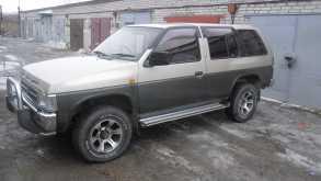 Комсомольск-на-Амуре Террано 1995