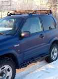Suzuki Grand Vitara, 2003 год, 399 000 руб.