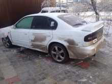 Омск Легаси Б4 2000