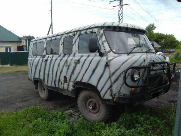 УАЗ Буханка, 1996 год, 55 000 руб.