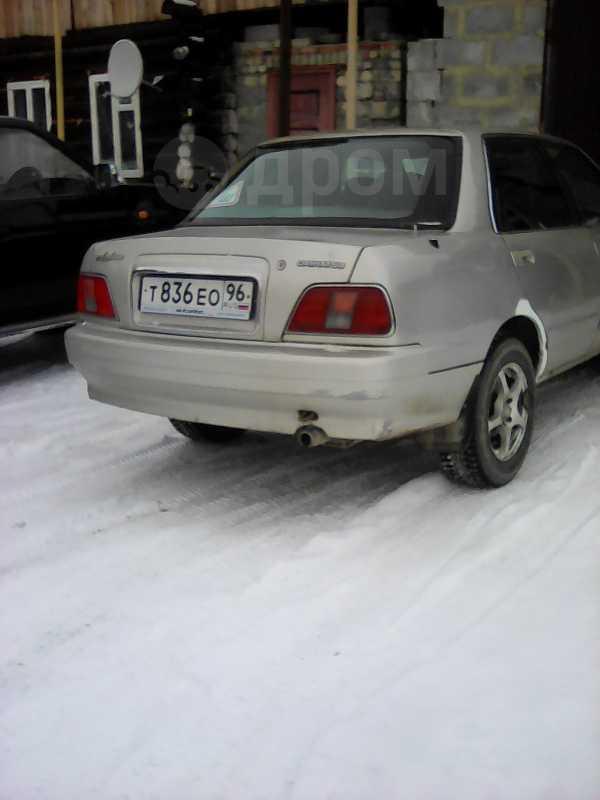 Daihatsu Applause, 1997 год, 75 000 руб.