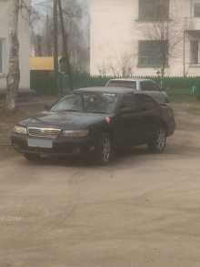 Иркутск Цефиро 1995