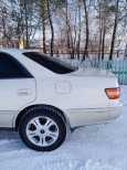 Toyota Mark II, 1998 год, 220 000 руб.