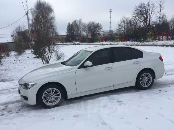 BMW 3-Series, 2013 год, 1 080 000 руб.