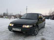 Нижневартовск 2110 2006