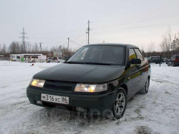 Лада 2110, 2006 год, 120 000 руб.