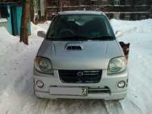 Хабаровск Кей 2002