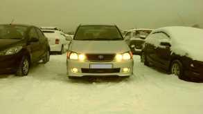 Иркутск Гайя 2001
