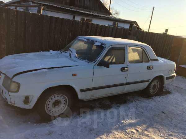 ГАЗ 3110 Волга, 2003 год, 35 000 руб.