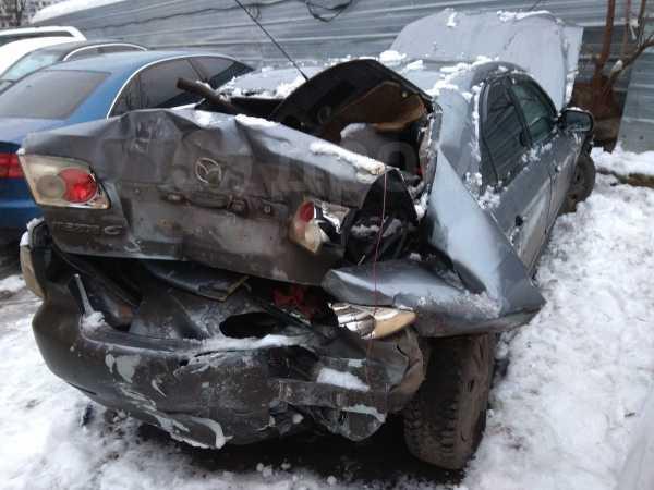 Mazda Mazda6, 2004 год, 80 000 руб.