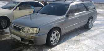Иркутск Стэйджа 2001