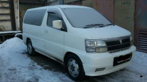 Барнаул Эльгранд 2000