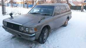 Спасск-Дальний Краун 1987
