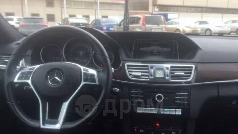 Mercedes-Benz E-Class, 2015 год, 1 590 000 руб.
