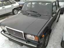 Тольятти 2107 2012