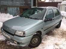 Иваново Клио 1991