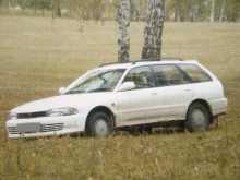 Барнаул Либеро 1993