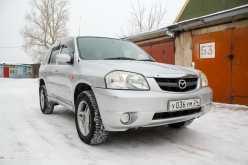 Красноярск Трибьют 2002