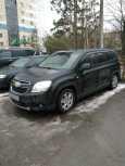 Chevrolet Orlando, 2011 год, 520 000 руб.